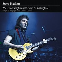 Steve Hackett. Selling England By The Pound & Spectral Mornings: Live At Hammersmith (2 CD + Blu-Ray)