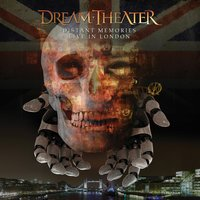 Dream Theater. Distant Memories – Live in London (Deluxe Edition: 3 CD + 2 Blu-Ray + 2 DVD +артбук) (DVD + CD + Blu-Ray)