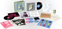 Cat Stevens. Mona Bone Jakon (4 CD + 2 LP + Blu-Ray)