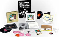 Cat Stevens. Tea For The Tillerman (5 CD + 2 LP + Blu-Ray)