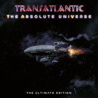 Transatlantic. The Absolute Universe – The Ultimate Edition (5 LP + 3 CD + Blu-Ray)